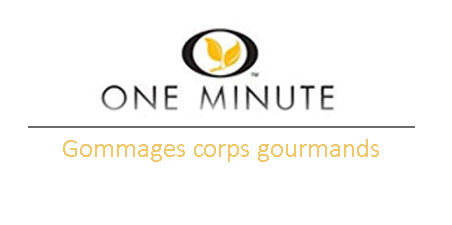 one minute - gommages corps