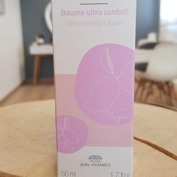 baume ultra confort so nature