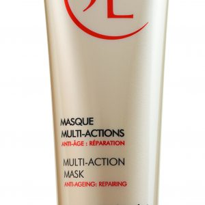 Masque multi action anti âge